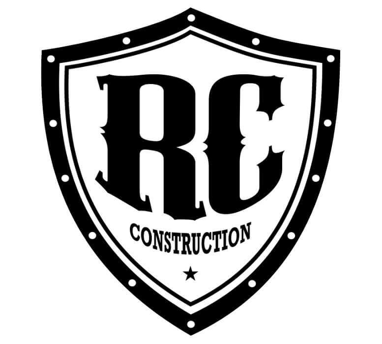 RC Construction - Construction logo