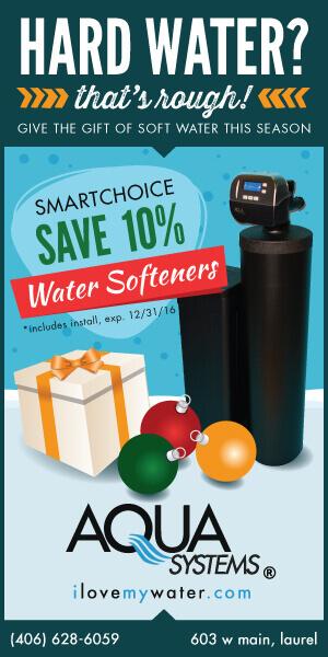 Aqua Systems :: Web Ad