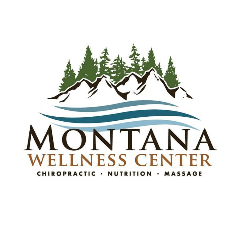 Montana Wellness Center - logo design