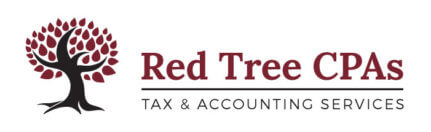 Red Tree CPAs - Tax & accounting logo